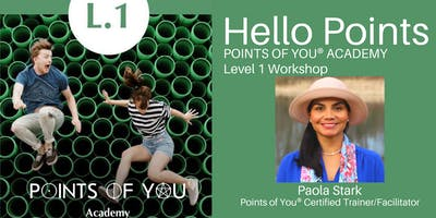Points of You® L1 Hello Points Workshop