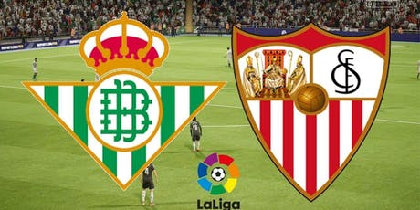 2020 Seville Derby Sevilla vs Real Betis New Orleans Watch Party tickets