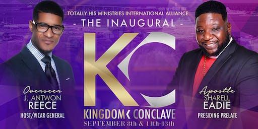 Kingdom Conclave 2k19
