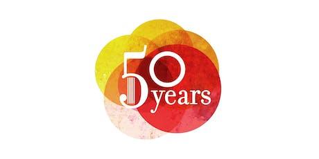 Gala Alumni Concert – 50th Anniversary Concert tickets