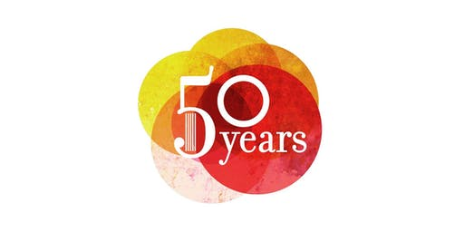 Gala Alumni Concert – 50th Anniversary Concert
