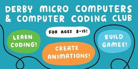 Summer Coding Fun - Max Rd  tickets