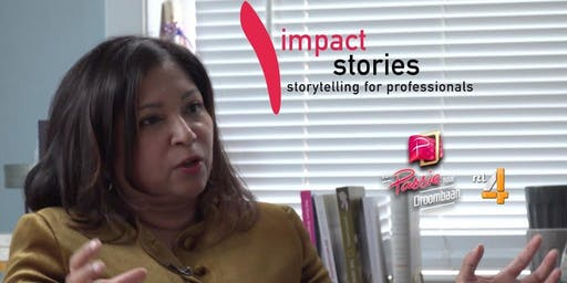Workshop:  Your Story Your Stage
