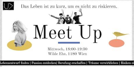 verbesserlich MeetUp Tickets