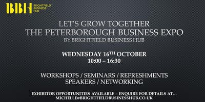 Let's Grow Together - The Peterborough Business Expo