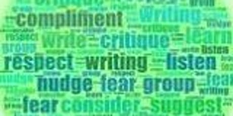 Mission Valley Writers Critique Group tickets