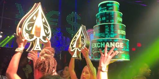 Miami Beach Nightclub VIP Party Ticket - Exchange