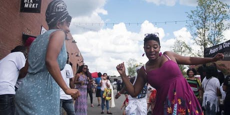 Afro Cool Fest Presented By Power In One tickets