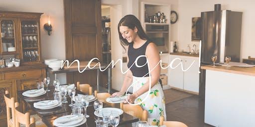 mangia! dinner series