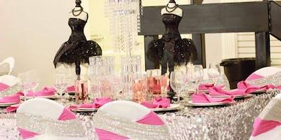 Shine Bright Like A Diamond Breast Cancer Gala