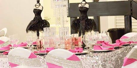 Shine Bright Like A Diamond Breast Cancer Gala tickets