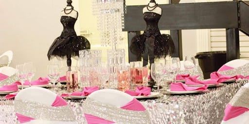 Shine Bright Like A Diamond Breast Cancer Gala