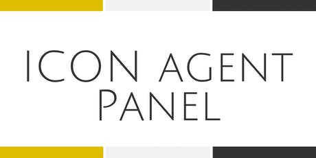 August ICON Agent Panel - Alexandria tickets