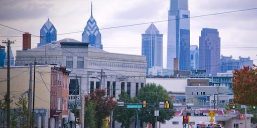 Riverwards Section of Philadelphia on the Rise 2020