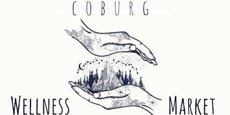 Coburg Wellness Market - October tickets