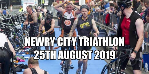 Newry City Triathlon 2019