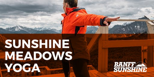 Sunshine Meadows Yoga