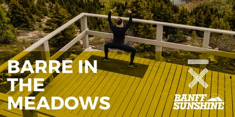 Barre at Sunshine Meadows tickets