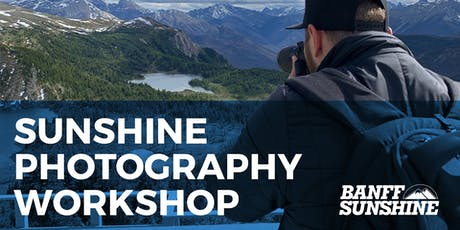 Sunshine Meadows Beginners Photography Workshop tickets