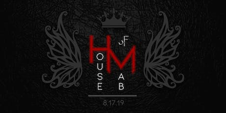 House of Mab ~ An Unseelie Ball tickets