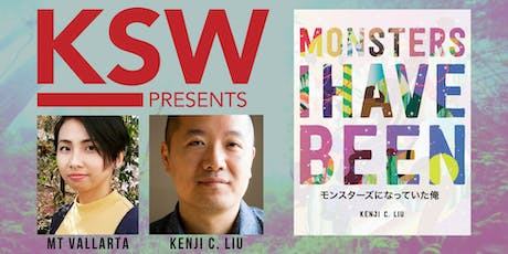 "KSW Presents ""Monsters I Have Been"" tickets"