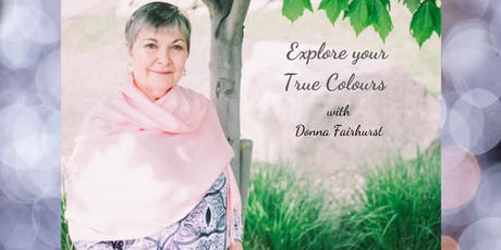 Explore Your True Colours tickets