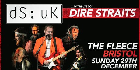 DS:UK - The Dire Straits Tribute tickets