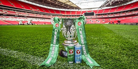 2020 Carabao Cup Final New Orleans Watch Party tickets
