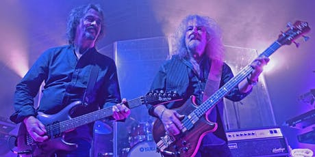 Barclay James Harvest feat. Les Holroyd Tickets