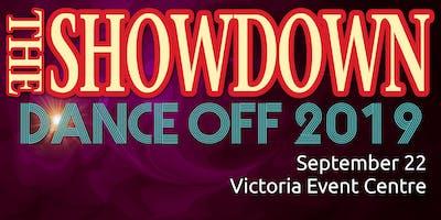 The Showdown Dance Off 2019