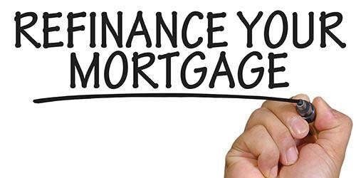 Texas Refinance Mortgage Live Webinar