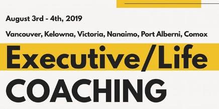 Executive / Life Coaching Course
