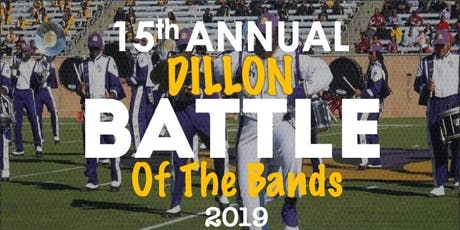 2019 Dillon Battle of the Bands tickets
