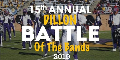 2019 Dillon Battle of the Bands