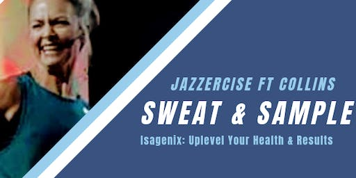 Sweat and Sample