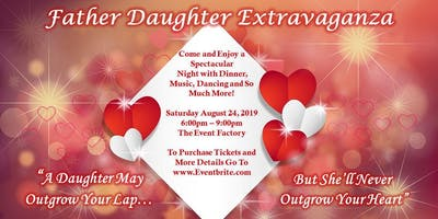 Father Daughter Extravaganza presented by W.O.H.G