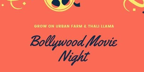 Bollywood Movie Night!  tickets