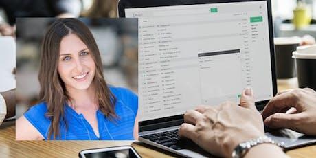 Building Better Business: Online tickets
