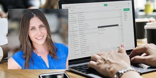 Building Better Business: Online