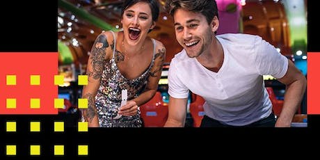 Couples Gaming Tournament at The Rec Room  tickets