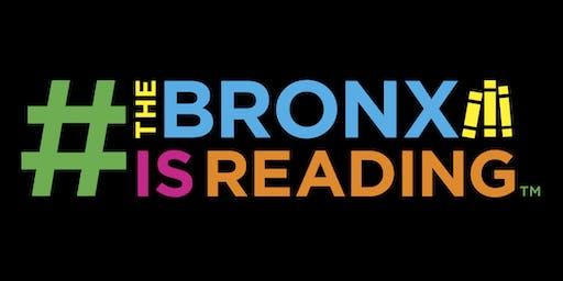 #TheBronxisReading Book Club