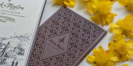 American Craft Chocolate Tasting tickets