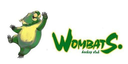 Wombats Hockey 40 Year Celebration