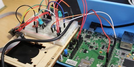 Hands-on IoT workshop  (Internet of Things) tickets