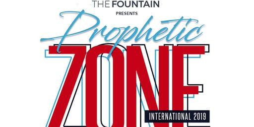 Unleashing the Kingdom Arts Forum- Prophetic Zone International 2019