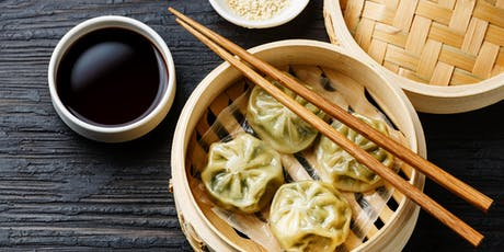 Cook With Your Kid: Gimme Some Dim Sum! tickets