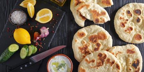 Mini Chef + Me: EAT-A-PITA tickets