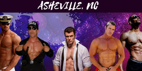 Asheville, NC. Magic Mike Show Live.  O'Henry's tickets