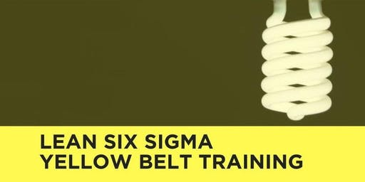 No Cost LEAN Six Sigma Yellow Belt Training for Veterans, Active Duty and Military Spouses Wed July 17, 24 & 31 2019 6-9 pm @ San Marcos CA