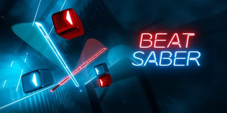 Beat Saber Competition - TX tickets
